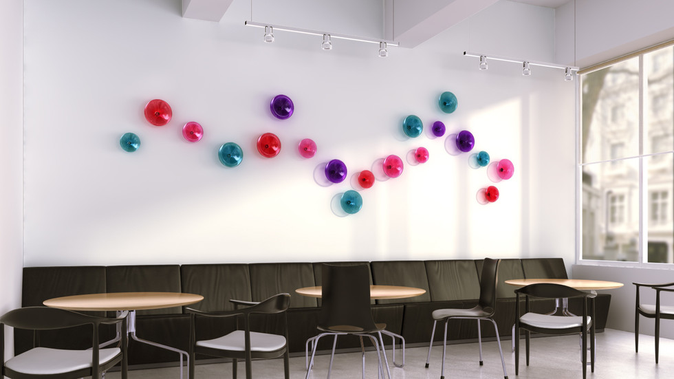 Wall Art for Commercial Spaces
