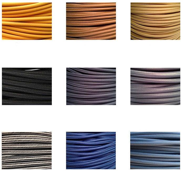 Flex Colours