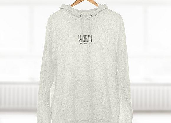 MADEFORLOVE//Unisex Premium Pullover Hoodie