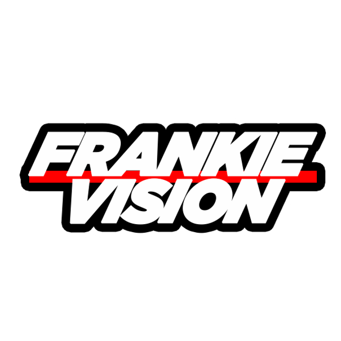 FrankieVision Different Logo Idea Transp