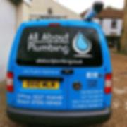 All About Plumbing van.jpg