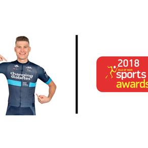 Isle of Man Sports Ambassador of the Year Nomination