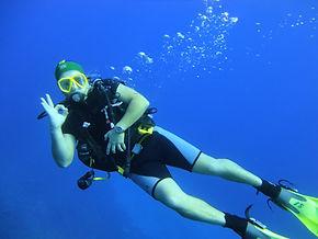 curso mergulho sao paulo, padi, escola de mergulho