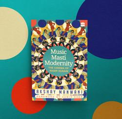 Music Masti Modernity