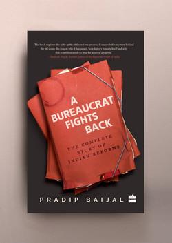 A bureaucrat Fights back