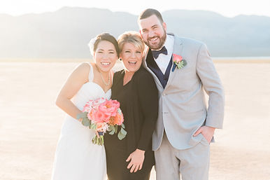 las vegas wedding officiant