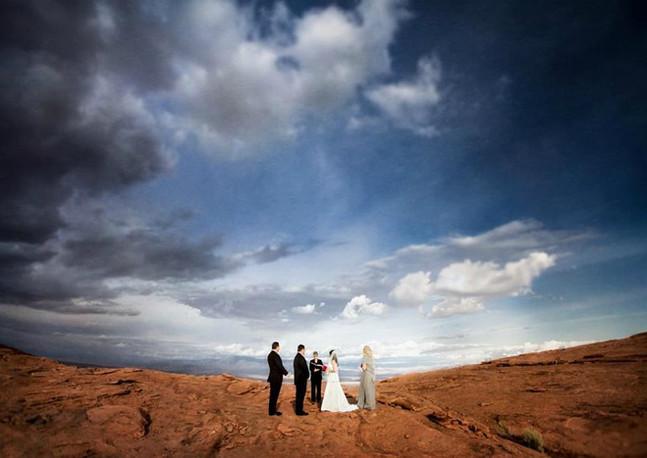 Valley of Fire wedding_leas vegas elopement_las vegas celebrant
