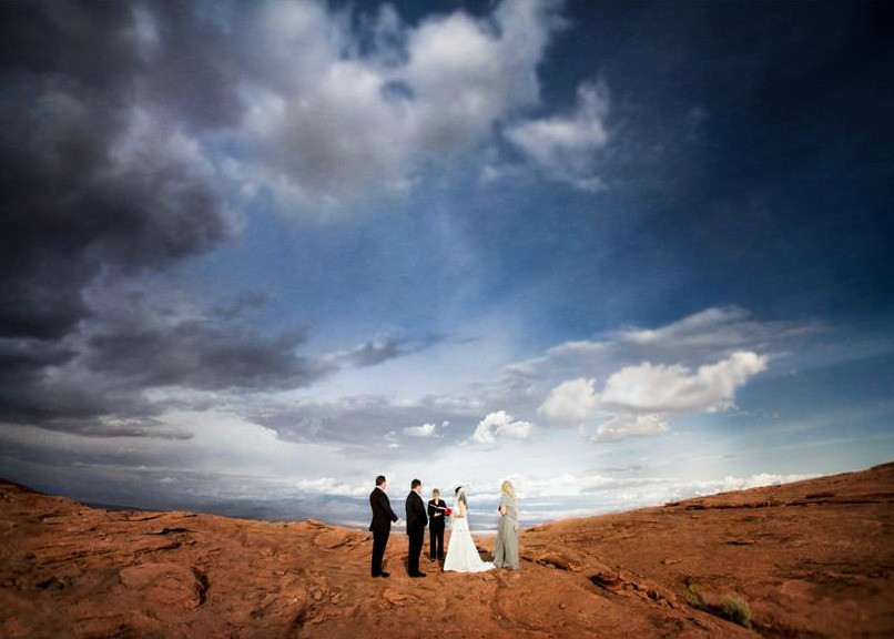 Valley of Fire wedding_leas vegas elopement_las vegas celebrant