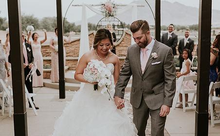 las vegas wedding ceremony