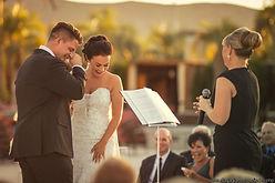 las vegas wedding minister
