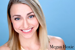 Megan Hoxie HS