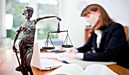 Юридическая поддержка. Legal support