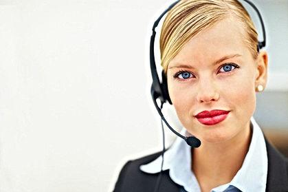 Круглосуточный контакт-центр. Hour call-center