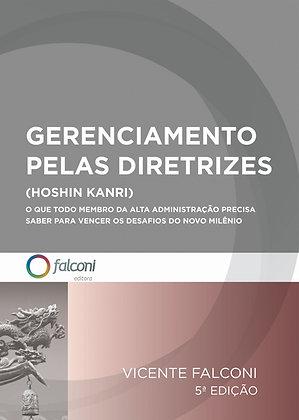 Gerenciamento Pelas Diretrizes – 5ª Ed.