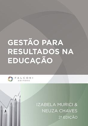 Gestão para Resultados na Educação – 2ª Ed.