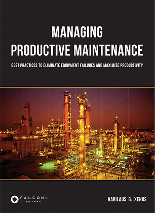 Managing Productive Maintenance