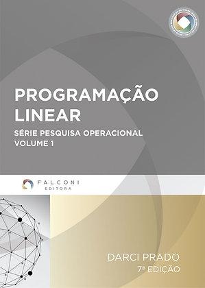 Programação Linear – 7ª Ed.