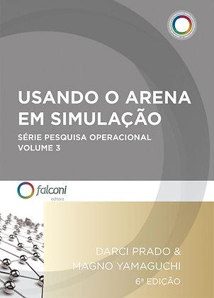 Usando o Arena em Simulação 6ª ed.