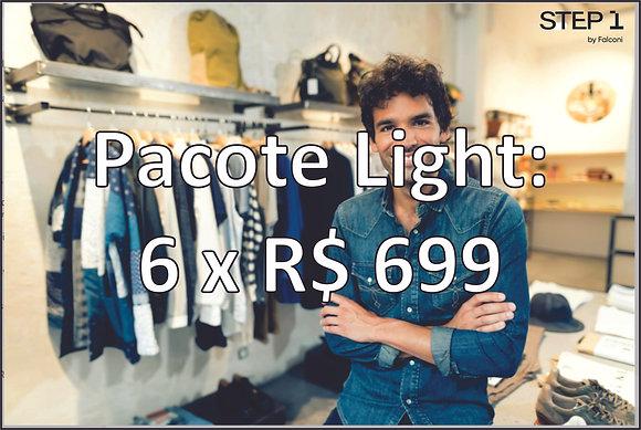 Pacote Light