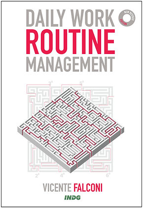 Daily Work Routine Management