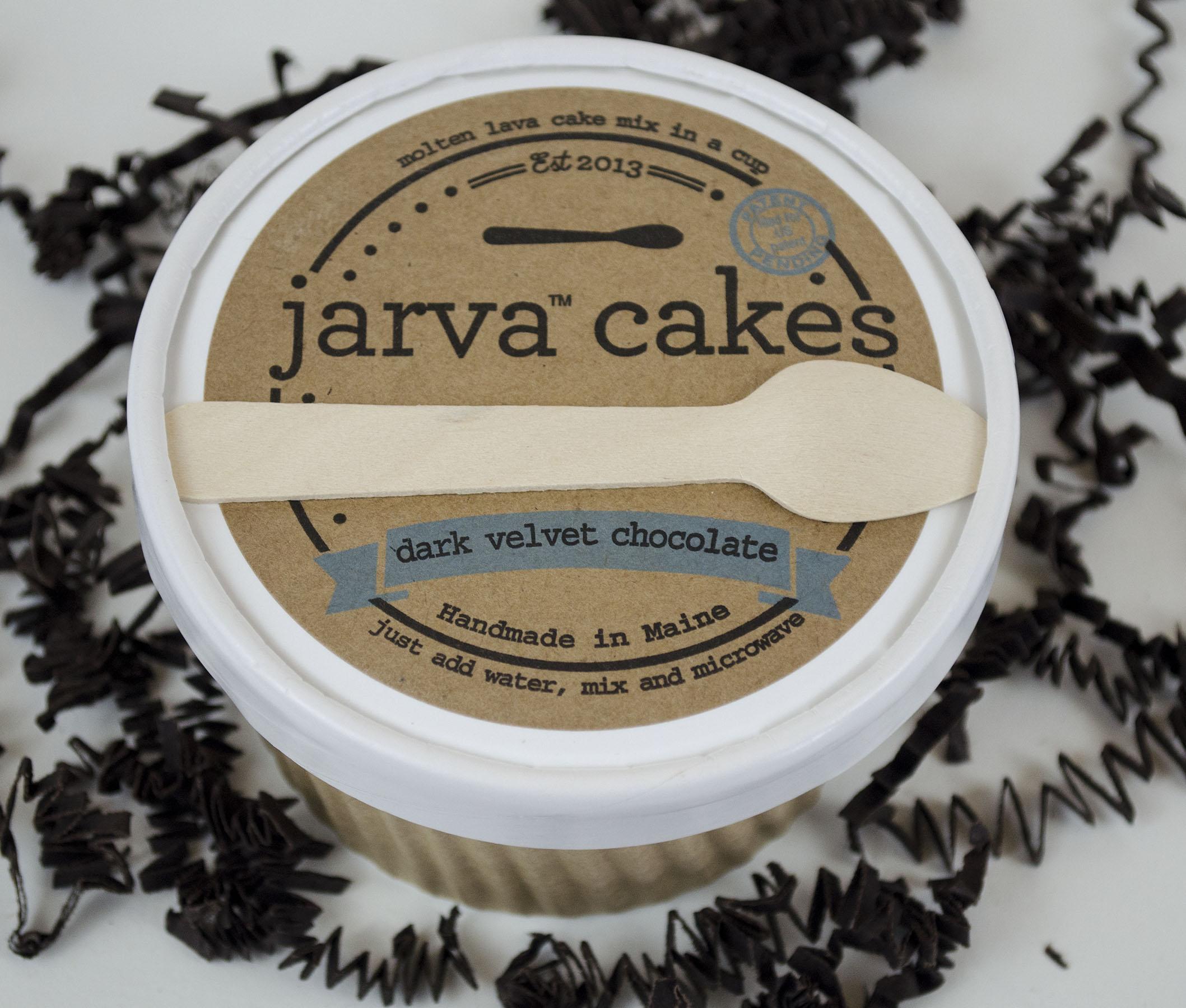 Dark Velvet Chocolate