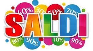 Prezzi super scontati dal 30% al 70%