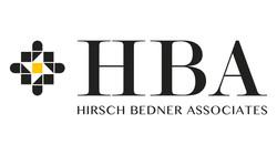 HBA Hirsch Bedner Associates