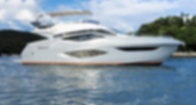 Voyager Boat Arcadia 85