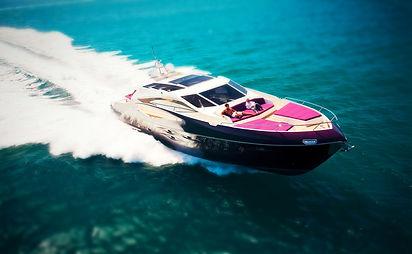 Voyager Boat Numarine