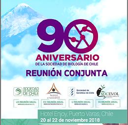 sociedad de bilogia de chile 2019