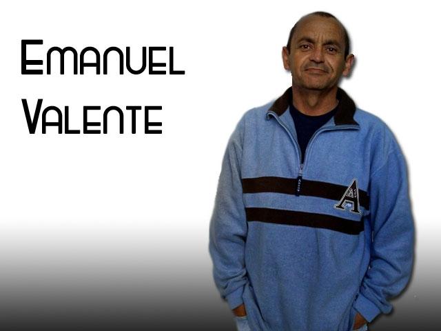 Emanuel Valente