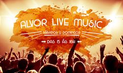 Alvor Live Music