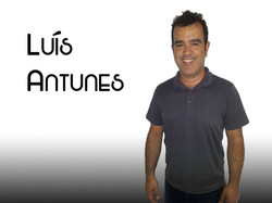 Luís Antunes
