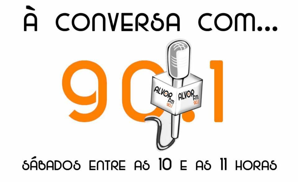 Á Conversa Com ...