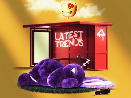 """A1 x J1""""Latest Trends"""""""