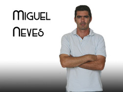 Miguel Neves