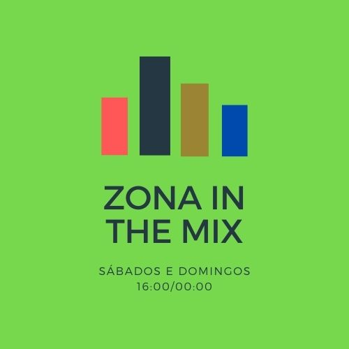 ZONA IN THE MIX
