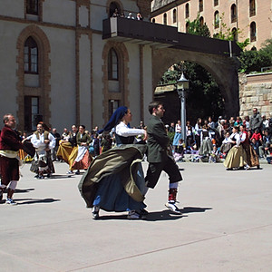 Ballada a Montserrat