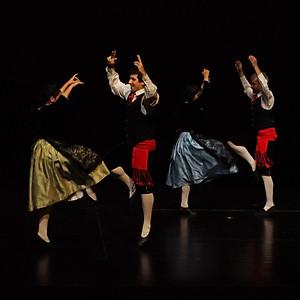 DansAmics a Llinars del Vallès