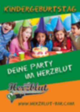 Kindergeburtstag Wedemark Mellendorf