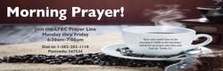 PrayerMorning