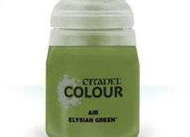 AIR: ELYSIAN GREEN (24ML)
