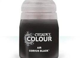 AIR: CORVUS BLACK (24ML)