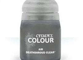 AIR: DEATHSHROUD CLEAR (24ML)