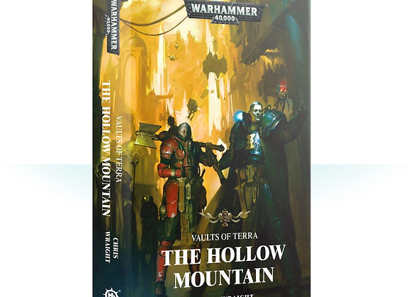 VAULTS OF TERRA: THE HOLLOW MOUNTAIN PB