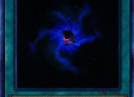 Allure of Darkness - DESO-EN044 - Super Rare 1st Edition