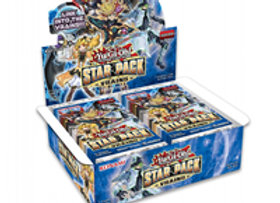Yu-Gi-Oh! - Star Pack Vrains Booster Box (50 Count)