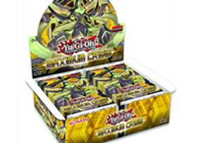Yu-Gi-Oh! - Maximum Crisis Booster Box (24 Count)