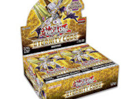 Yu-Gi-Oh! - Eternity Code Booster (24 Count)
