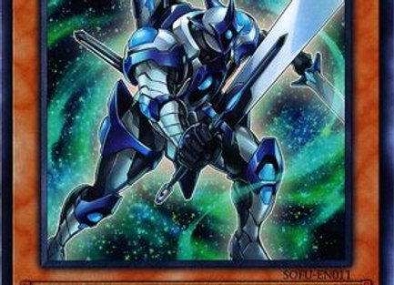 Galaxy Brave - SOFU-EN011 - Common 1st Edition